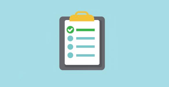 checklist-perfect-survey